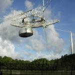 Нобелевские пульсары в небе «Аресибо»