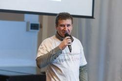 Алексей Иванов. Фото И. Соловья