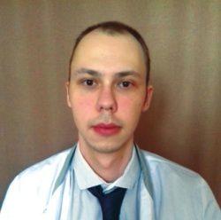 Константин Демин