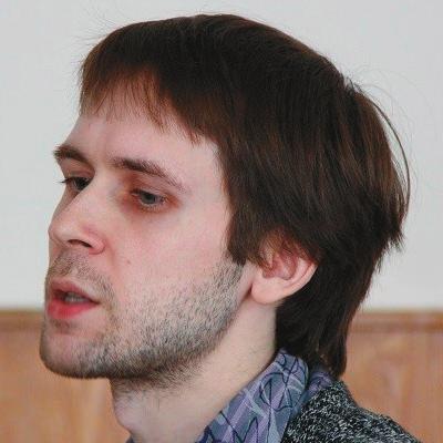 Вадим Дьячков