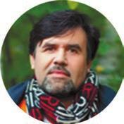Александр Дубынин, директор фестиваля науки Eureka!Fest
