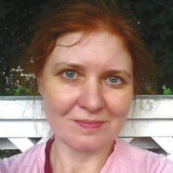 Ирина Фуфаева