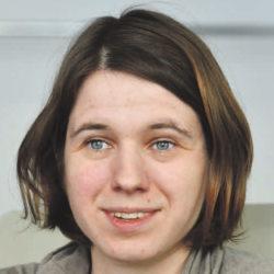 Софья Гарушянц