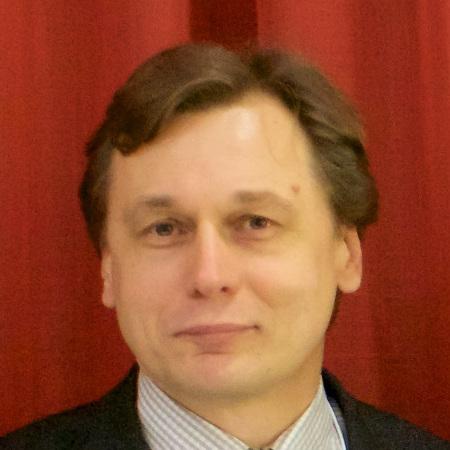 Вадим Гладышев