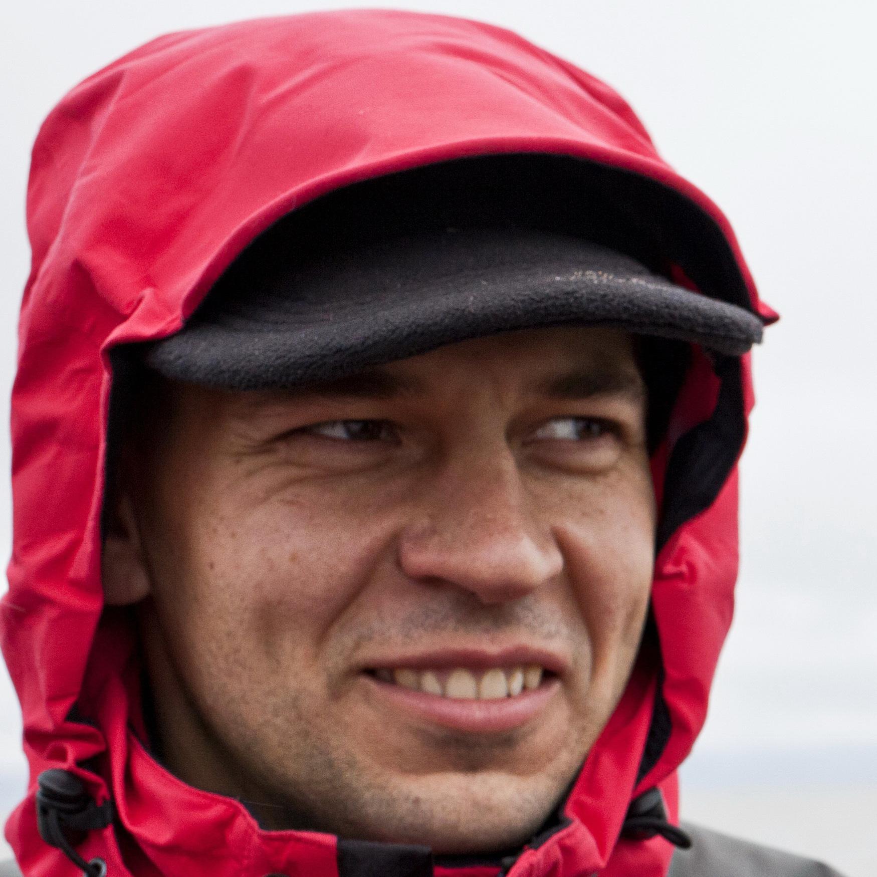 Пётр Глазов