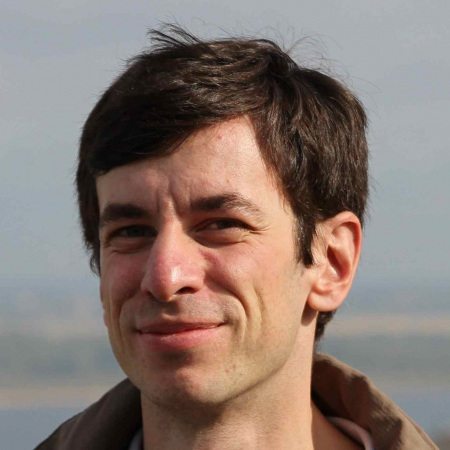 Михаил Глазов (prof-ras.ru)