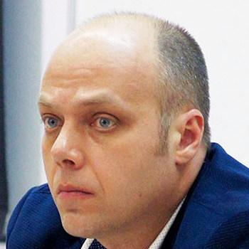 Виктор Горбатов