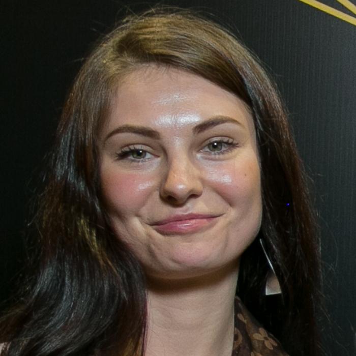 Вера Грибанова