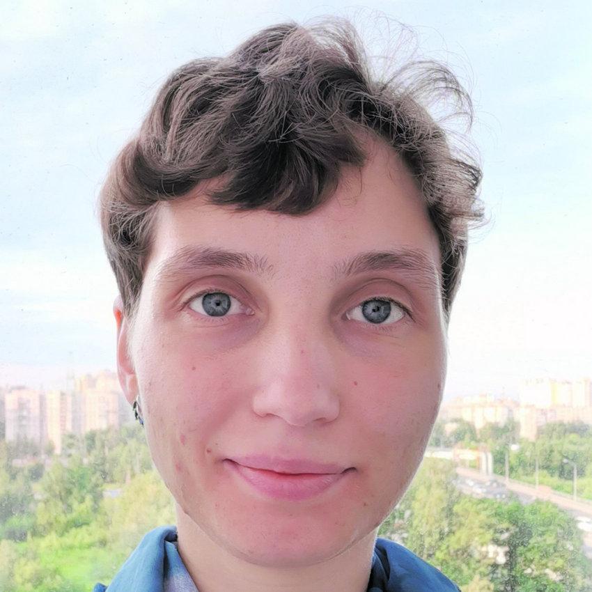 Мария Гулёва