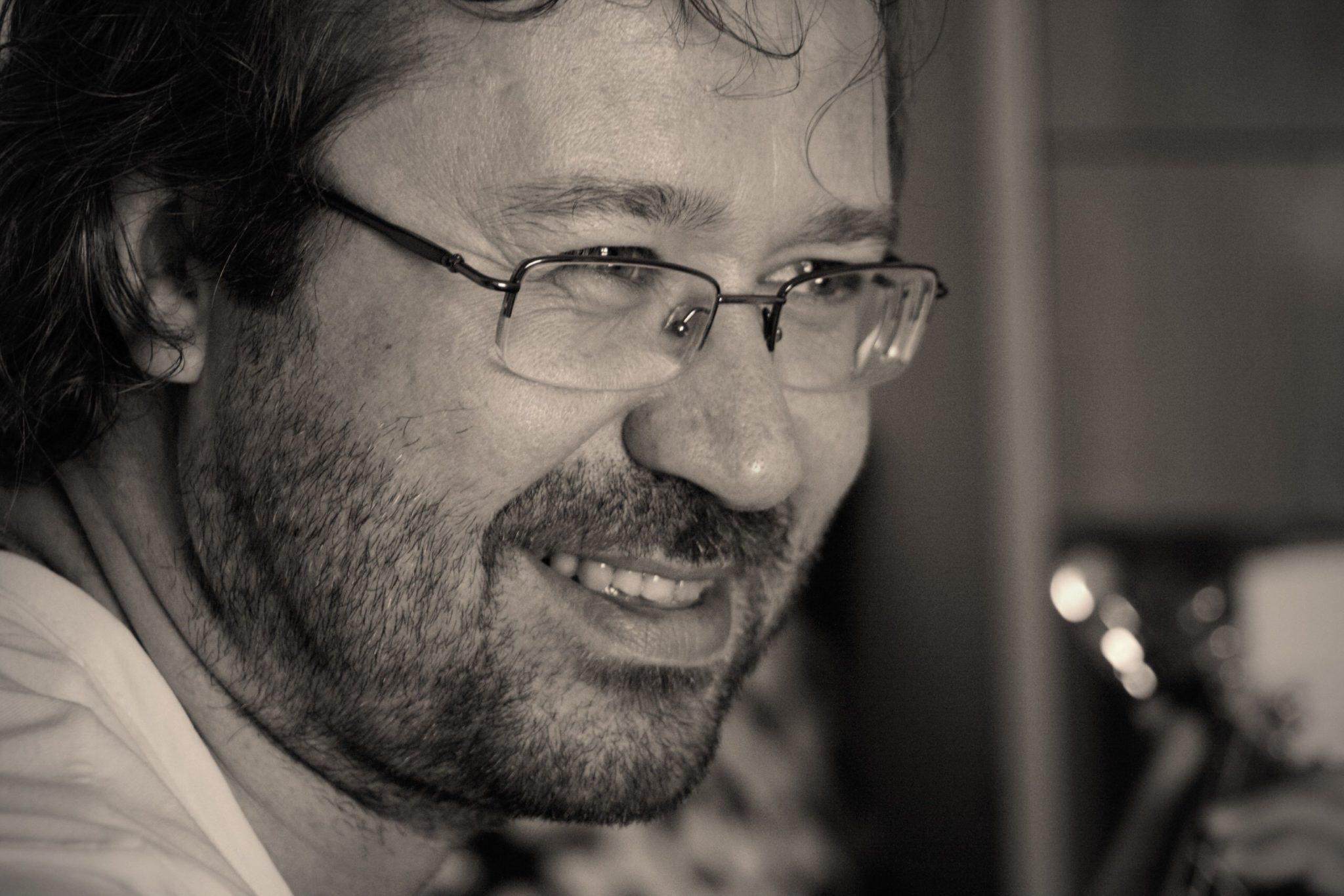 Сергей Люлин