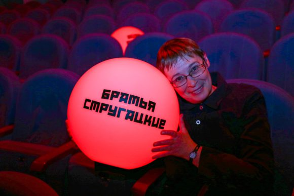 Фото А. Константинова