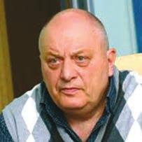 Виктор Калинушкин
