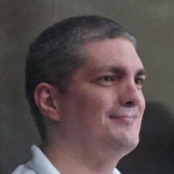 Пётр Карамзин. Фото Н. Деминой