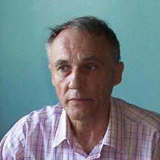 Владимир Харламов (oreluniver.ru)