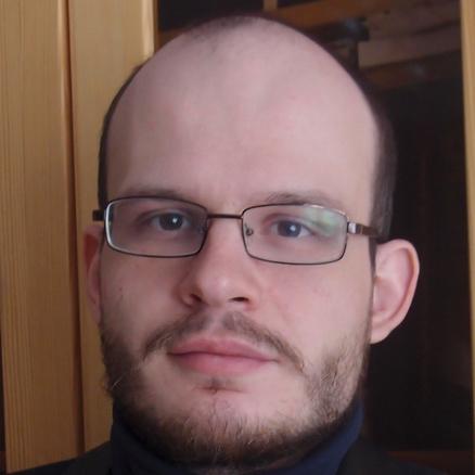 Александр Храмов