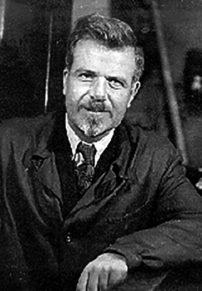 А. В. Киселёв (с сайта его лаборатории (Лаборатории адсорбции и хроматографии) — chem.msu.ru/rus/lab/phys/adsorb.html)