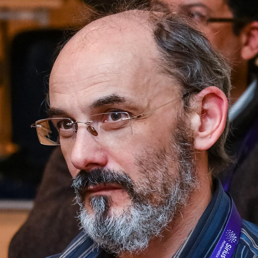 Борис Кругликов