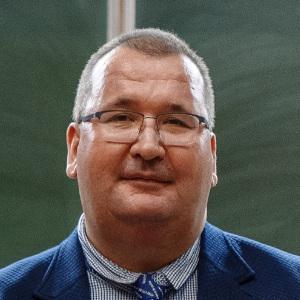 Аркадий Курамшин