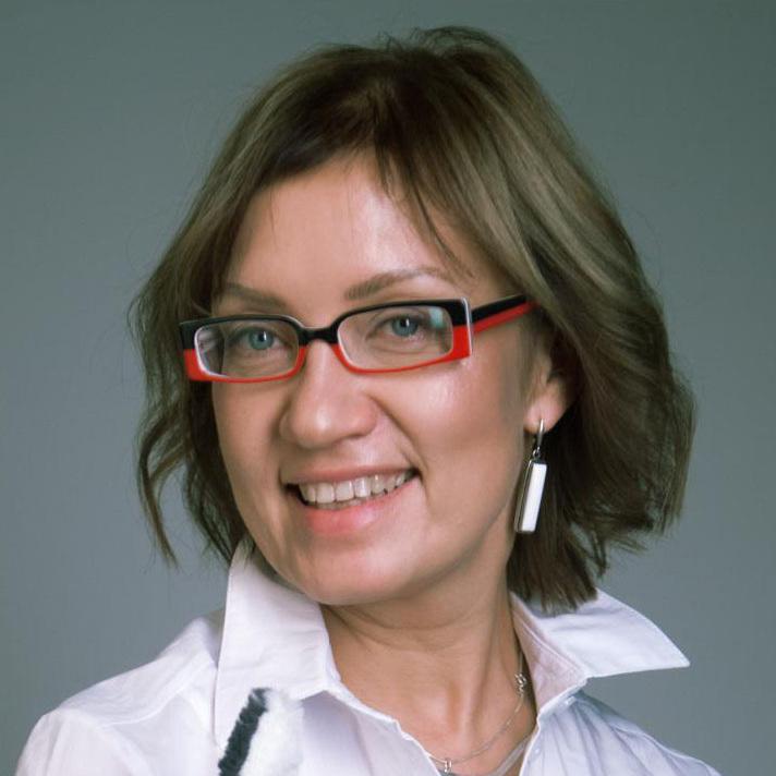 Елена Лаппо