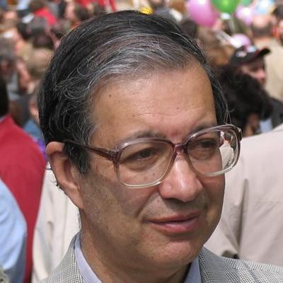 Илья Леенсон