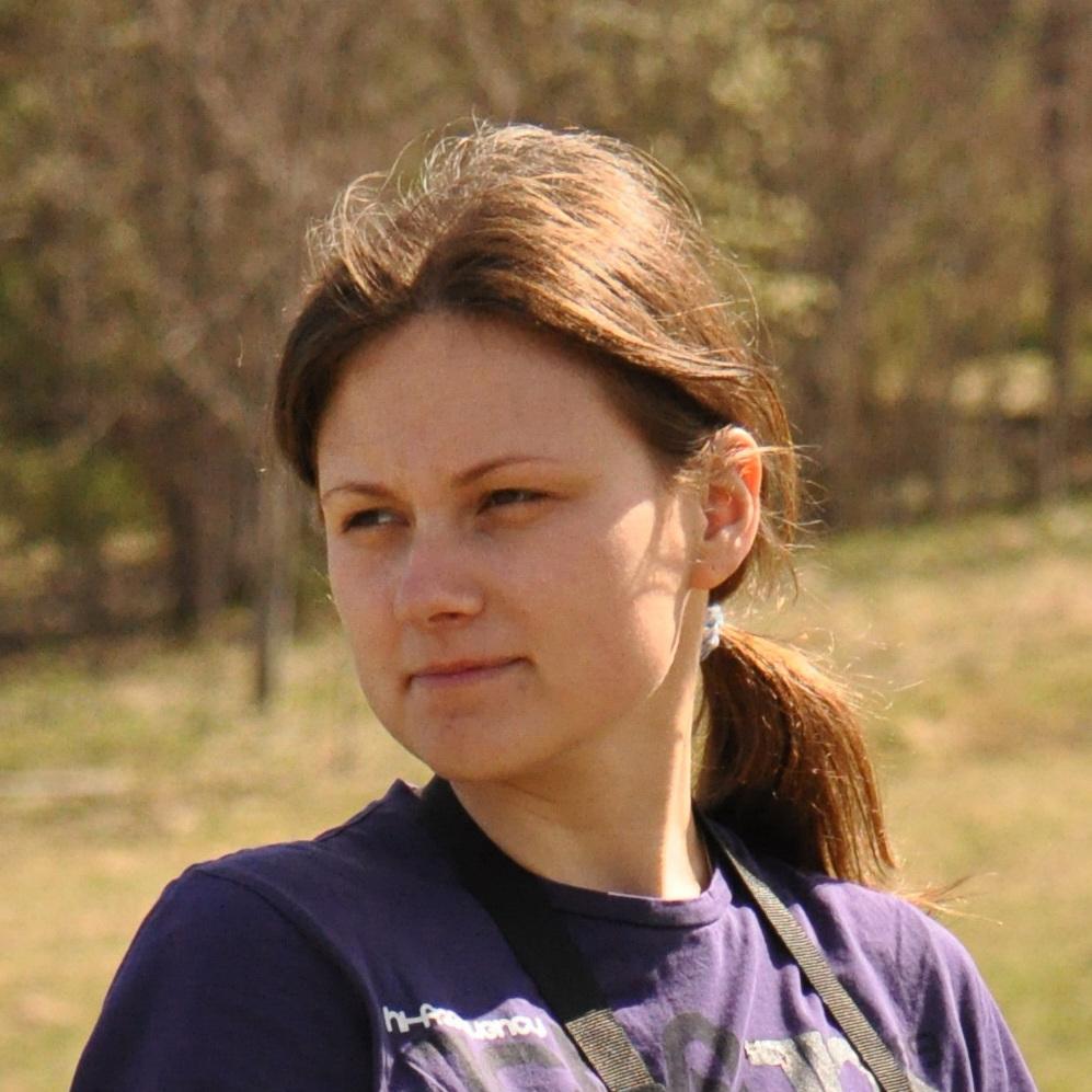 Юлия Лощагина