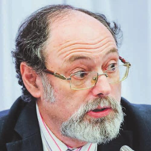 Аркадий Любарев