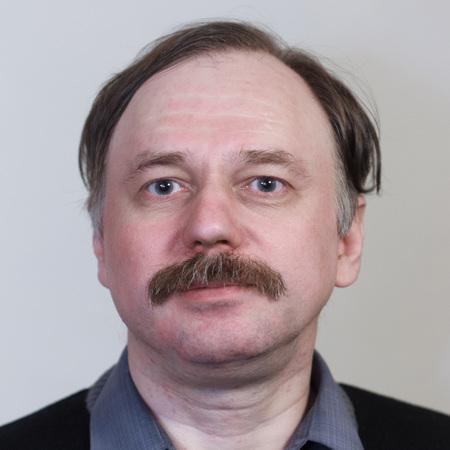 Максим Борисов. Фото И. Соловья