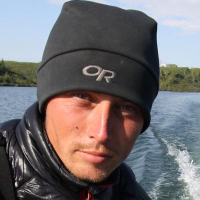 Григорий Маркевич. Фото А. Серова