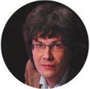 Александр Марков, докт. биол. наук, лауреат премии «Просветитель»