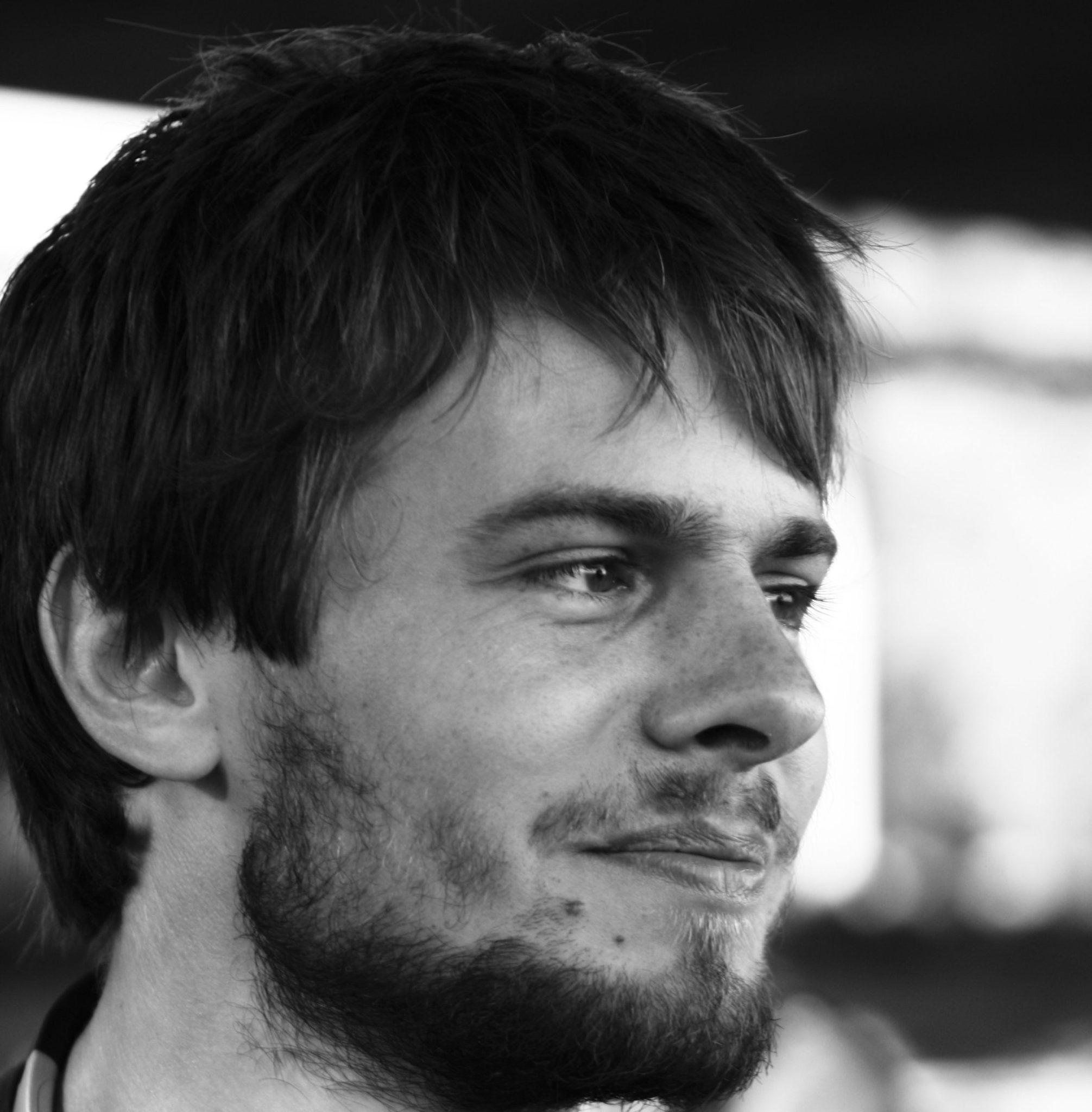 Владимир Мацковский