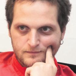 Павел Мазин