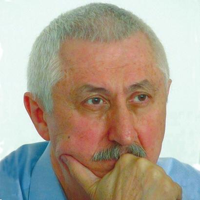 Александр Молдован
