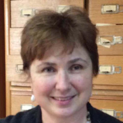 Дарья Московская