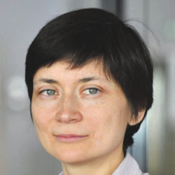 Елена Набиева
