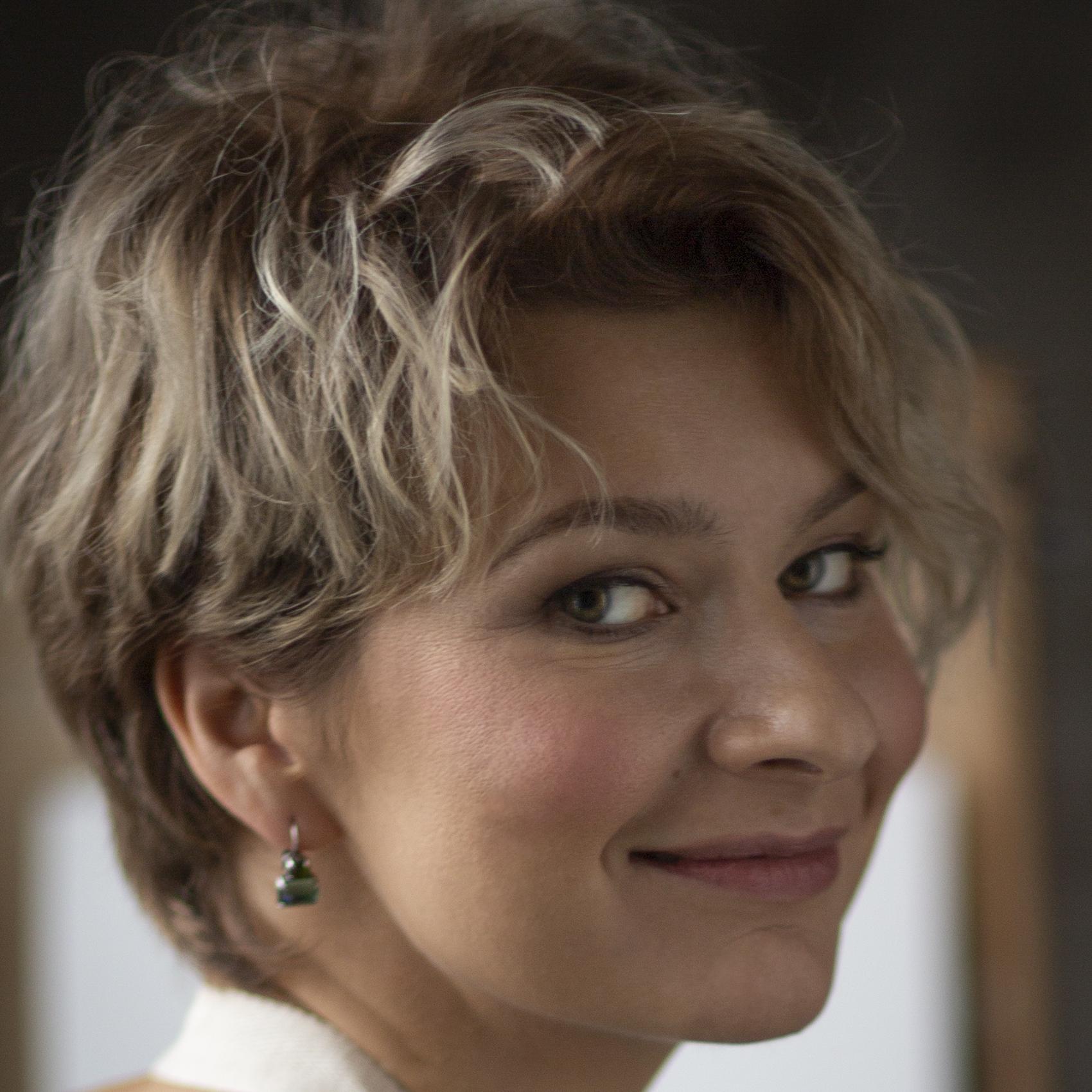 Анастасия Нагирная