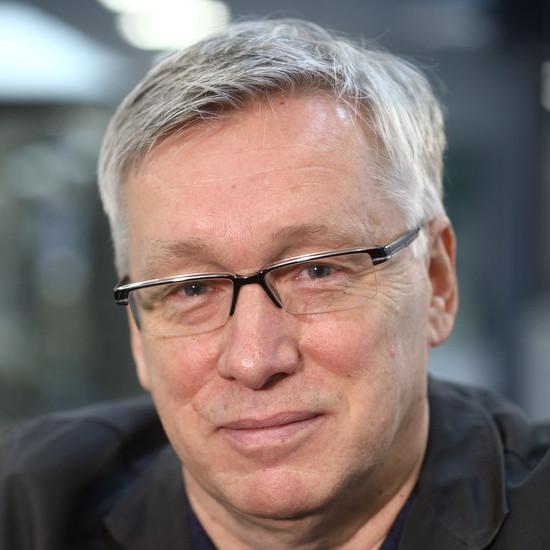 Михаил Павлинский (sciam.ru)