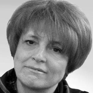 Елена Пенская (fu-berlin.de)