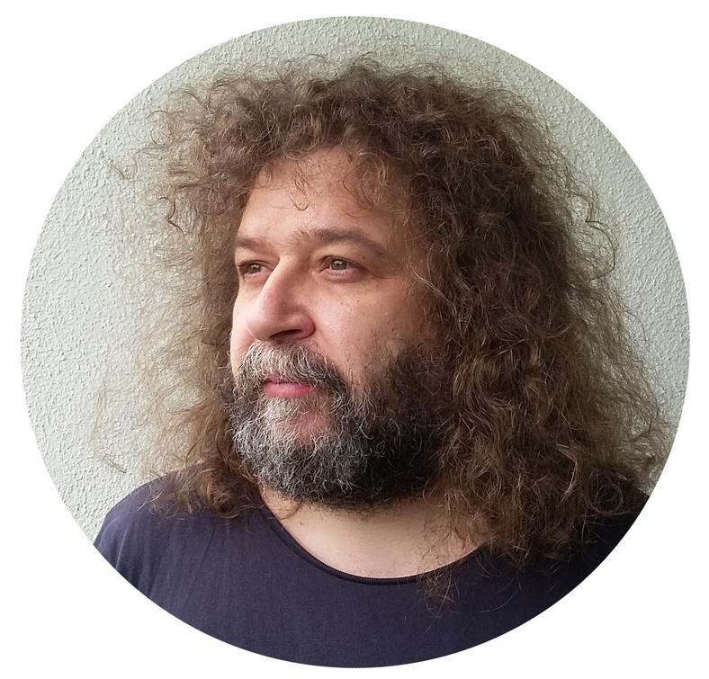 Игорь Пильщиков