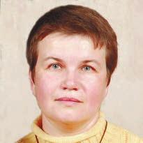 Наталья Резник