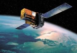 Рис. 3. Спутник INTEGRAL (www.esa.int/SPECIALS/Operations/SEM33HZTIVE_1.html#subhead1)