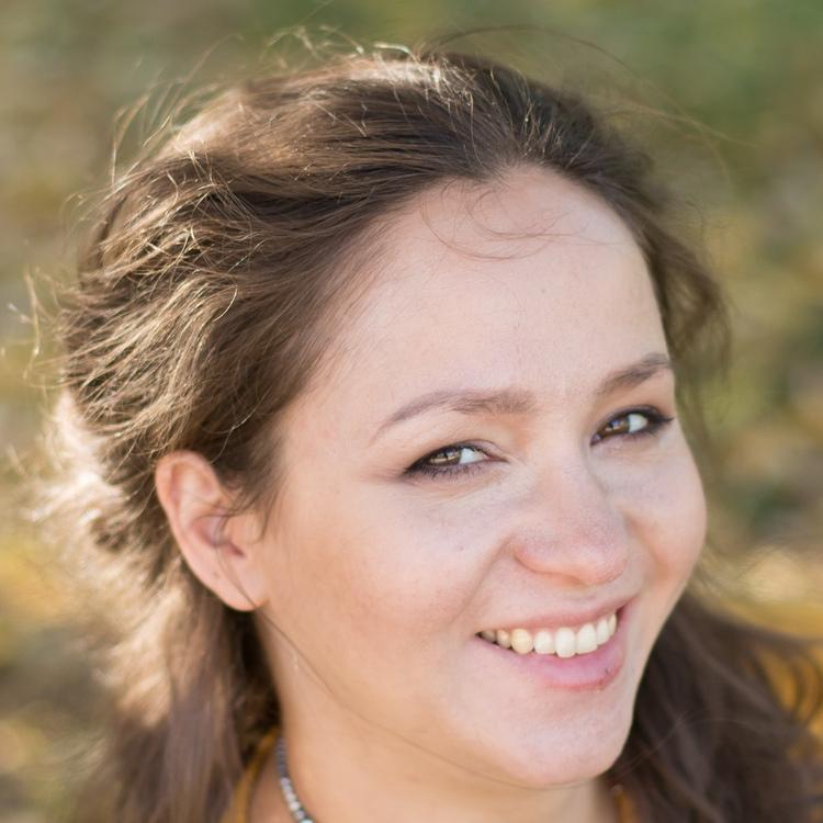 Маргарита Романенко