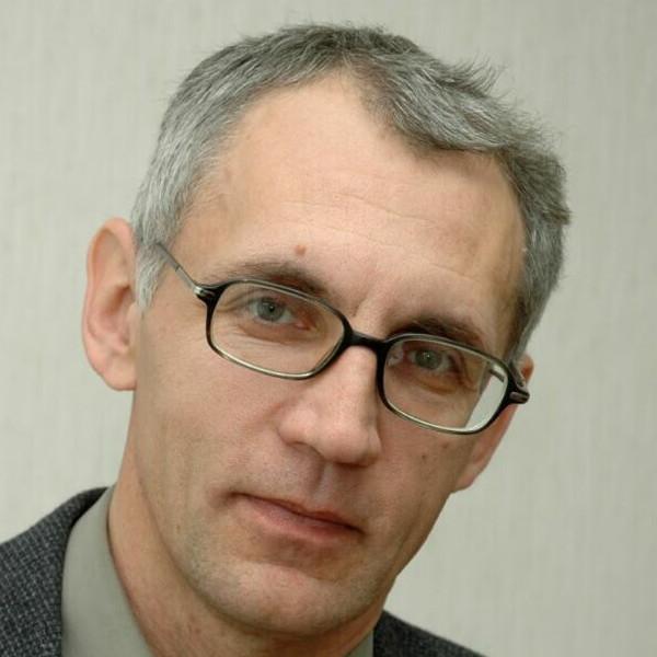 Александр Щербатюк. Фото с сайта МФТИ