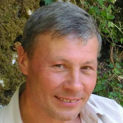 Борис Шаров