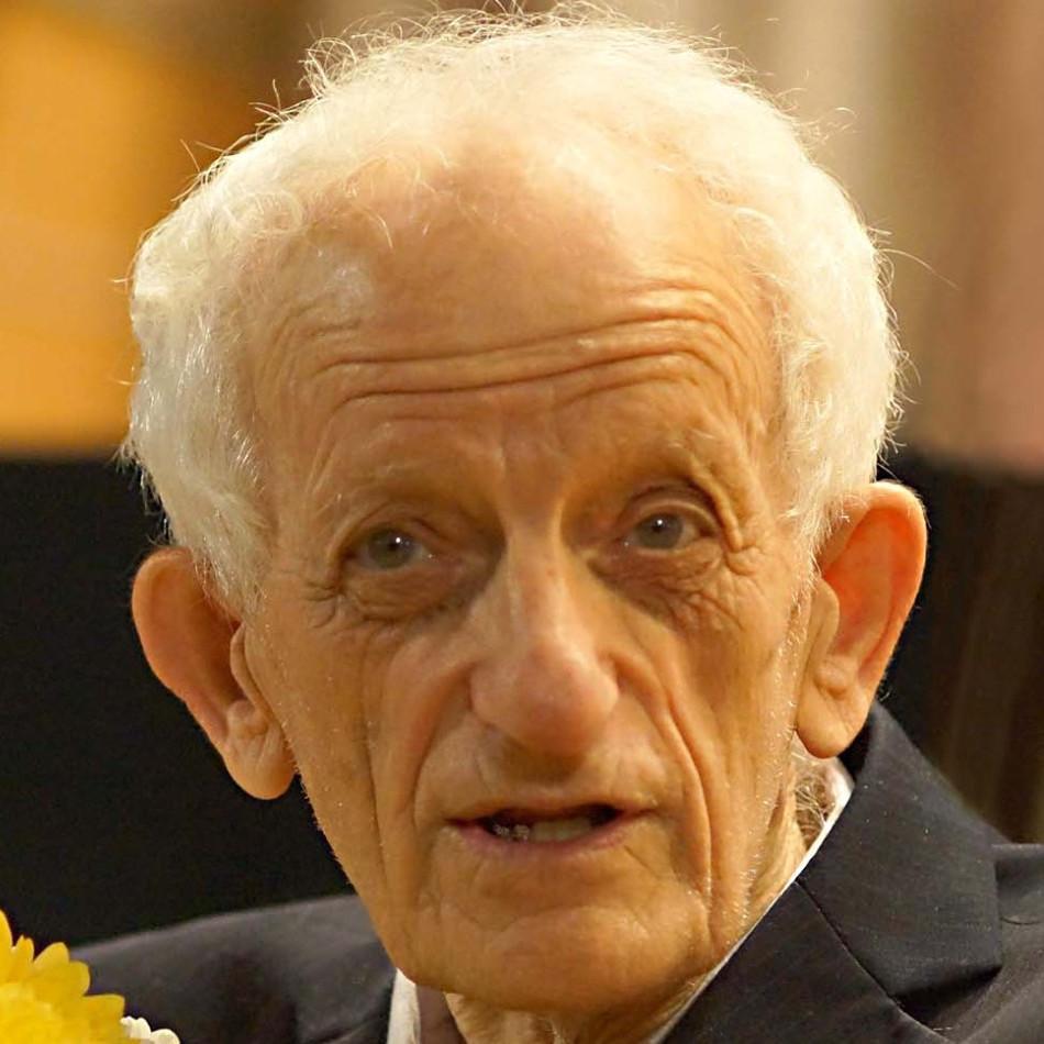 Симон Шноль