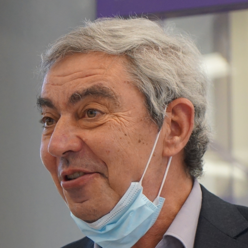 Никита Соколов