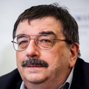 Яков Тестелец. Фото Е. Эрихмана