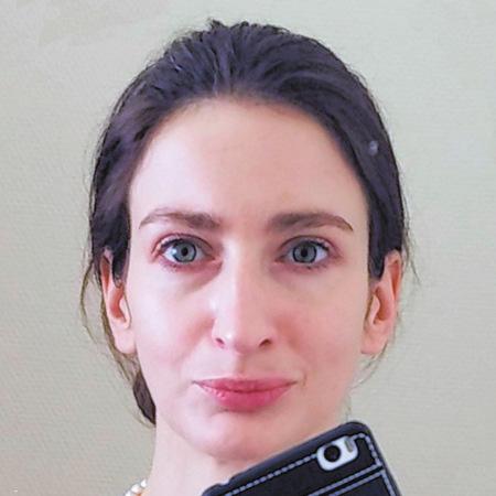 Наталья Тоганова