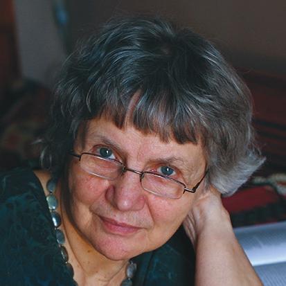 Светлана Толстая