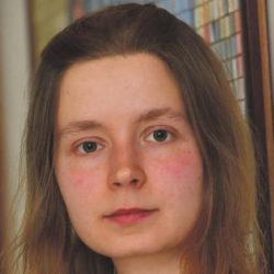 Ольга Вахрушева