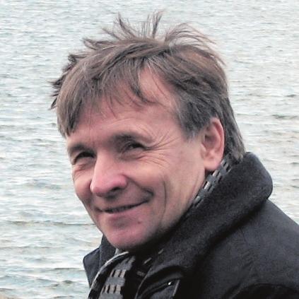 Вячеслав Вдовин